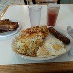 $10.00 breakfast!
