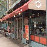 Cafe Europa - Lexington Ave.照片