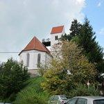 Wallfahhrtskirche St. Georg Auerberg