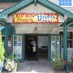 Utopia Deli and Cafe