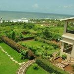 Nakshatra Beach Resort