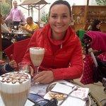 Cafe fara- delicious