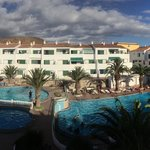 pool panorama