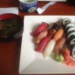 寿司おまかせ