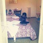 Foto de Bed & Bed Cassia