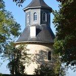 The Chateau de Reignac Pigeon House