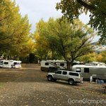 United Campground Foto