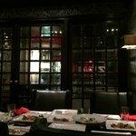 Zen Restaurant Lounge