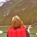 Chilkoot Lake Tours