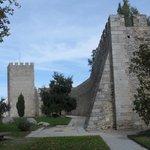 Muralhas de Evora