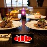 MJ's Food
