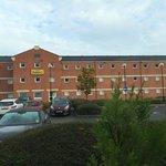 Foto de Ibis Coventry Centre