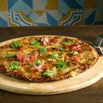 Foto de 7A Norte Pizzeria