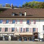 Photo of Restaurant Rotihaus-Zollhaus