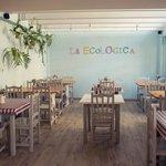 Bild från La Ecologica