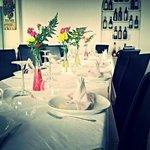 Fotografia lokality Saporita Restaurant