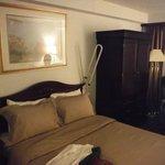 La Saguenéenne chambre