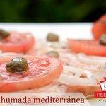 Trucha Mediterránea