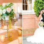 A Tidewater Wedding by Justin Marantz Photography
