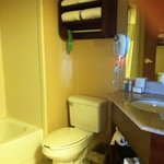 Photo de Hampton Inn Manheim