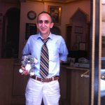 Hakan Gul (Sales Manager) Legend Hotel Istanbul