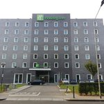 Holiday Inn Milan Nord-Zara