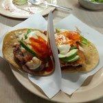 Foto de Tacos Salceados