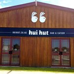 The Hui Hut - Bar & Eatery