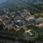 Hilton Tianjin Eco-City