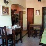 Bild från Hosteria Plaza