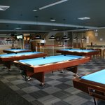 Main Level Pool Tables