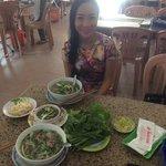 Best Pho in Vietnam!