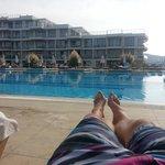 Bilde fra Maxima Paradise Resort Hotel