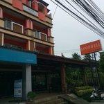 Aonang Good Will Hotel...