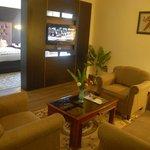 Vaishali Suite