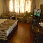 Hotel Vaishali Foto