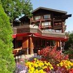 Restaurant Saumer의 사진