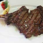Cowboy Steak- Black Angus