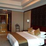 Fujian Hotel - Business Suite