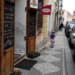 Photo of Kafe U ZeIenych Kamen