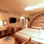 "Standardzimmer Hotel ""Colosseo"""