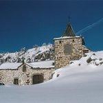 Notre Dame de Glavenas