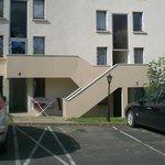 La Residence Des Thermes