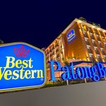 BEST WESTERN Patong Beach