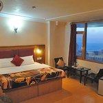M Hotel Room