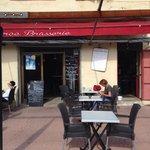 Cafe du commerce brasserie