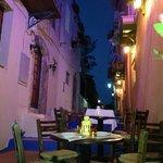 Vassilis Restaurant
