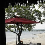 Eratrap Beach Resort Restaurant