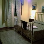 Bedroom on 3rd floor