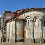 Igreja de São Pedro de Rates